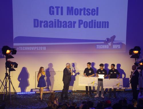 TechnoVips 2018