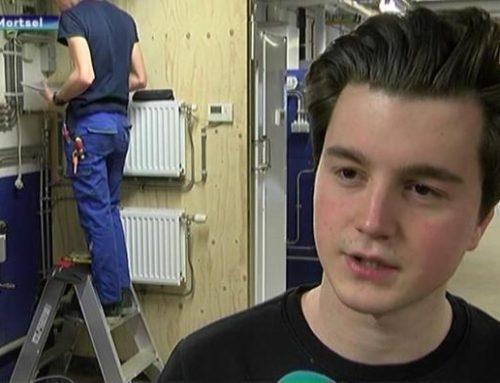Glenn van 6KW wint Gramprijs